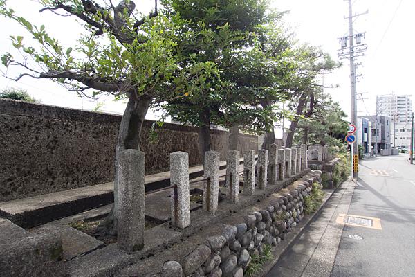 河岸町秋葉神社