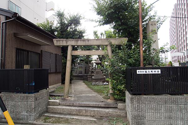 桃ノ木神社