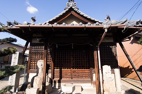 平針御嶽神社