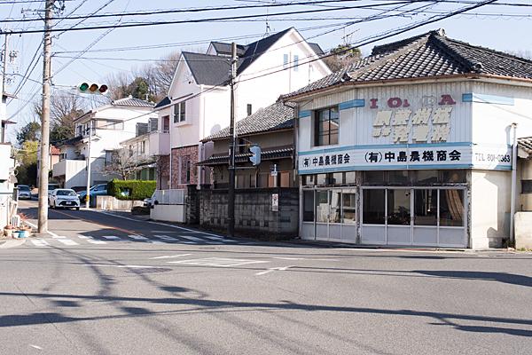 旧平針街道