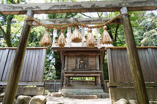 椿大神社護国神社