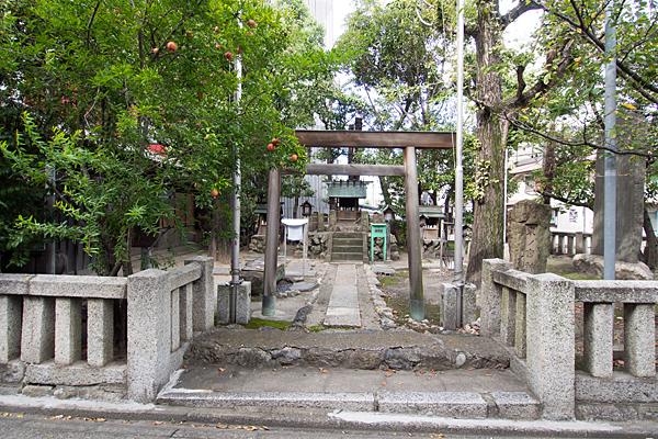 東ノ宮神社