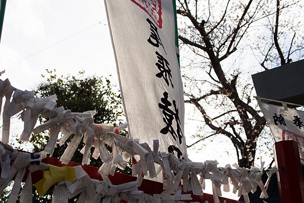 尾張猿田彦神社おみくじ