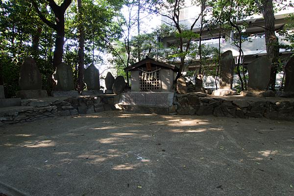 日吉神社御嶽社