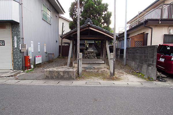 戸田3不明社