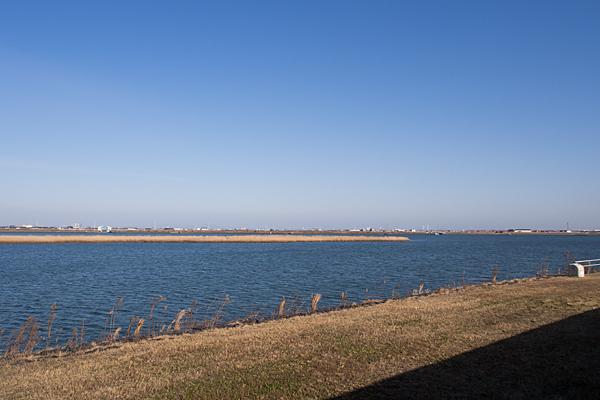 揖斐川と長良川