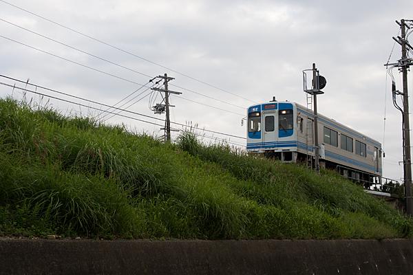 伊勢鉄道車両