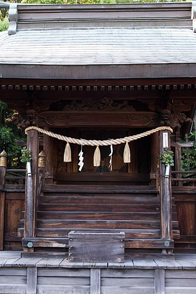 石作神社境内社
