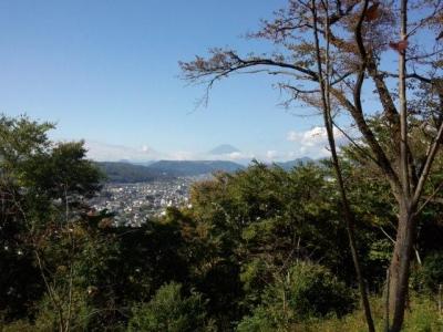 弘法山公園03