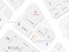 東京都 豊島区東池袋2-5 地図