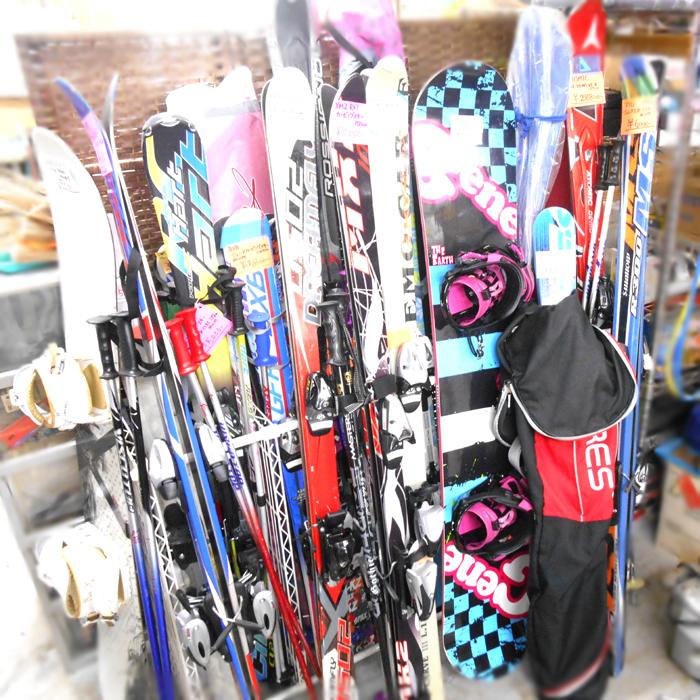スキー・スノボ2