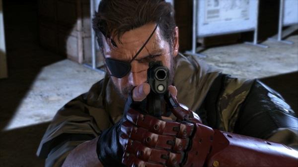 PS4 PSプラス PSplus フリープレイタイトル 10月 メタルギア・ソリッド METAL GEAR SOLID V: THE PHANTOM PAIN