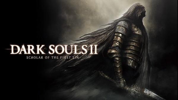 PS4 DARLSOULSⅡ ダークソウルⅡ プレイ日記 DLC