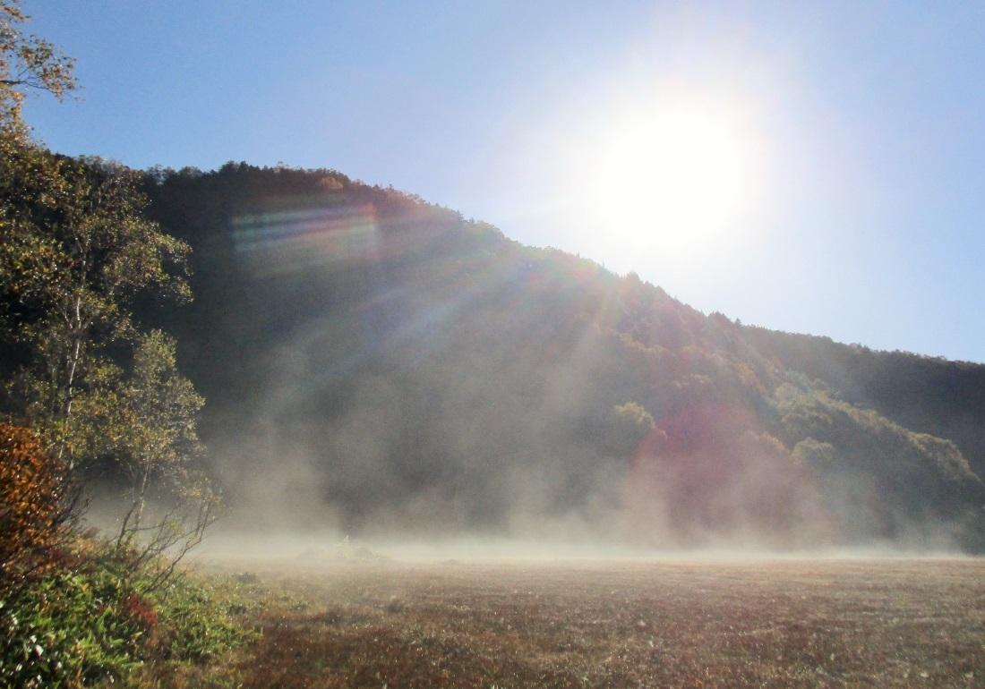 171008田ノ原湿原2