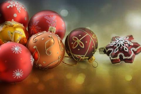 Joyeuse fête de Noël!・おまけ
