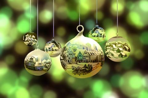 独りぼっちのクリスマス・4