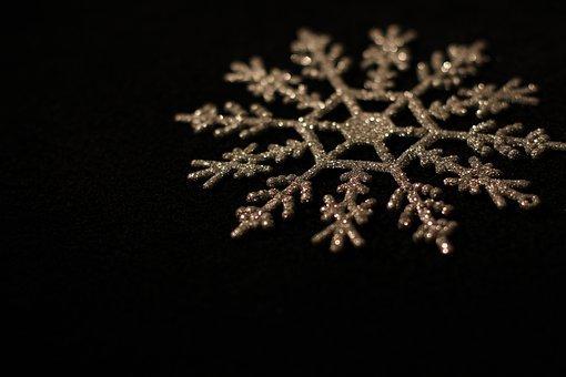 雪の結晶 (71)