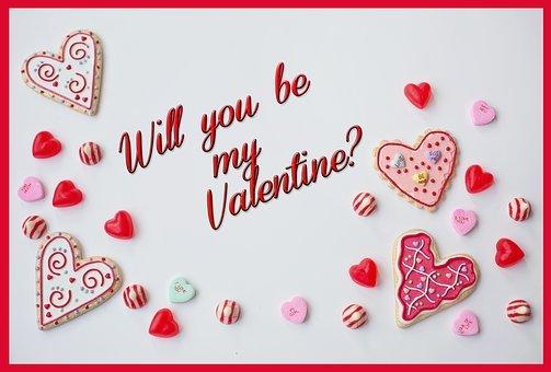 Joyeuse Saint Valentin!!・LastStory