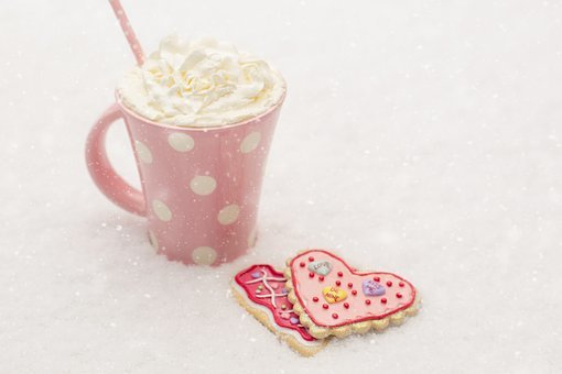Joyeuse Saint Valentin!!・3