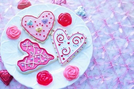Joyeuse Saint Valentin!!・1