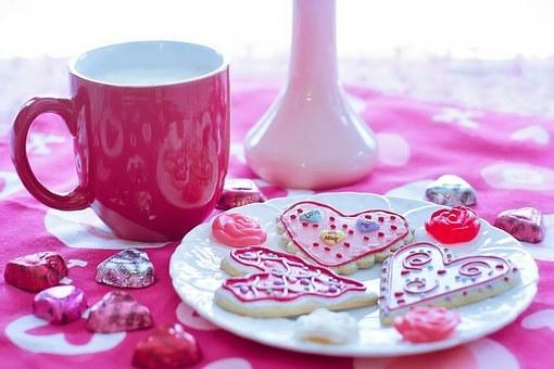 Joyeuse Saint Valentin!!・4