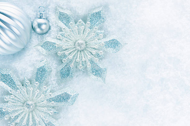 雪の結晶 (9)