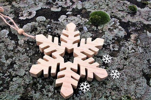 雪の結晶 (23)