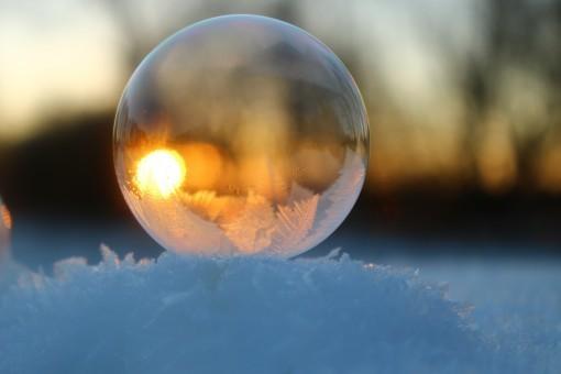 雪の結晶 (83)