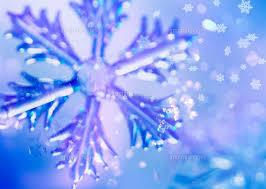 雪の結晶 (8)