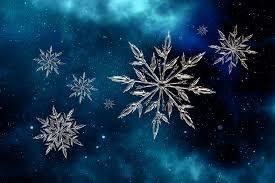 雪の結晶 (70)