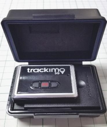 GPS発信機パワーボックス1