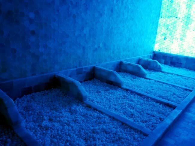 竜泉寺の湯