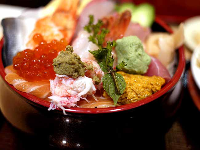 もりもり寿司