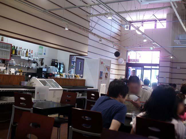 中央食堂ヤ~や