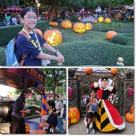 HKDL Halloween 2017-3