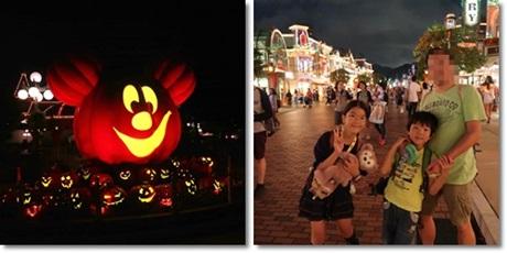 HKDL Halloween 2017-7