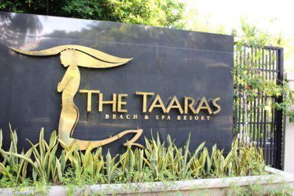 Taaras門