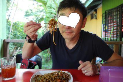 レダン島aimaレストラン