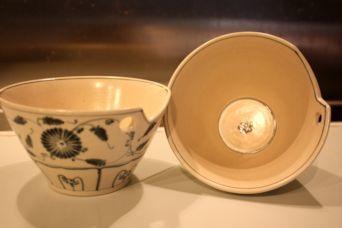 2017結婚記念日アリーカフェベトナム陶器