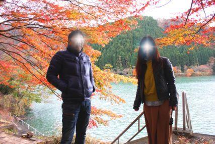 2017仁BD旅行銀山湖