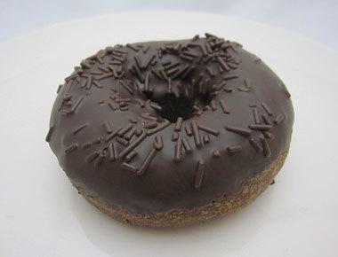 チョコドーナツ  セブンイレブン