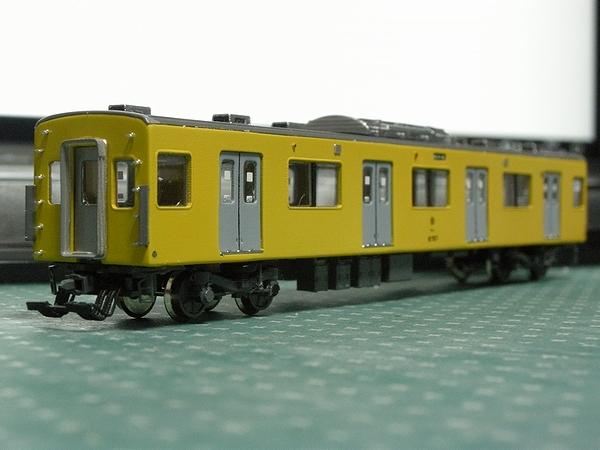 サハ6700形