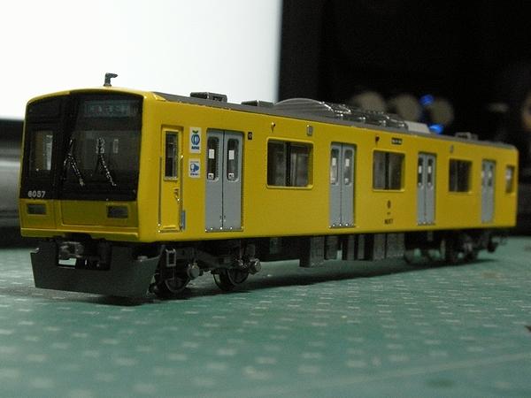 クハ6000形