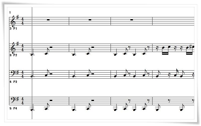 既にアナタは知っているクラシック音楽~(主にオケ曲♪)その1。