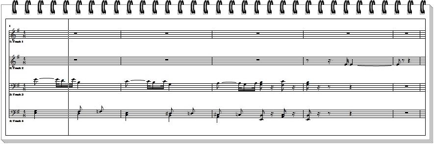 既にアナタは知っているクラシック音楽~主にオケ曲♪その4。