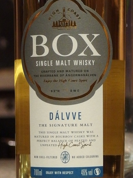 BOX DALVVE_L_600