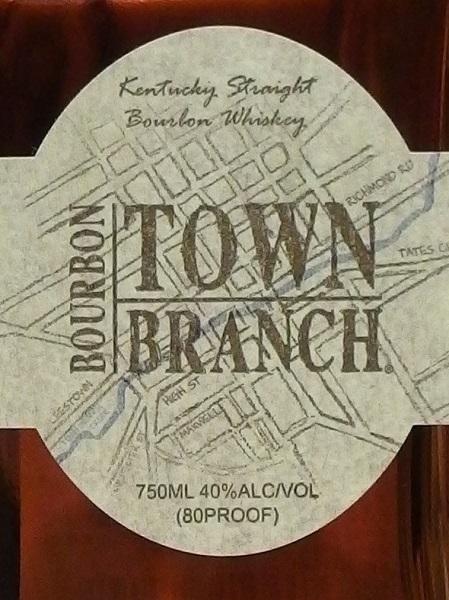 TOWN BRANCH_L600