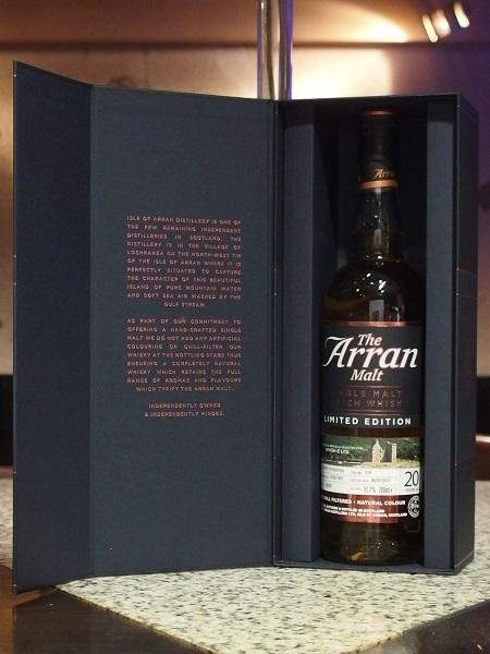 ARRAN 1997 20y_B600
