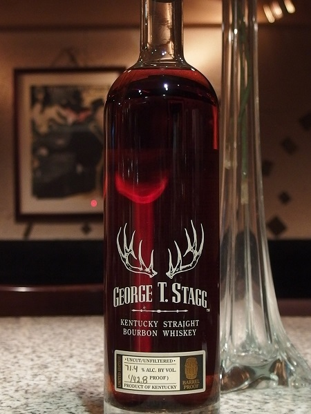 GEORGE T STAGG_600