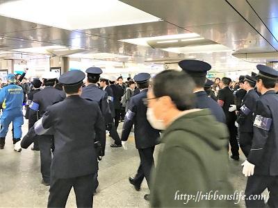 12月22日(金)横浜駅